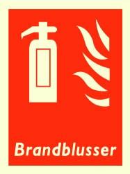 Brandblusser