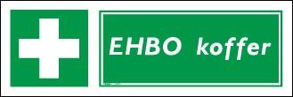 EHBO koffer 30 x 10 cm