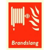 Brandslang