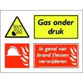 Gas onder druk