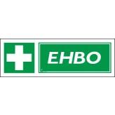 EHBO 30 x 10 cm
