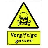 Giftige gassen